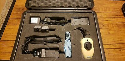 EVS Enhanced Vision Systems MaxPort Reading Magnifier Glasses Kit -Perfect