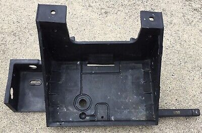 2002-2005 Dodge Ram 1500 2500 3500 LH Side Battery Tray Bracket Holder 55275831