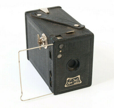 "Vintage Houghton-Butcher ""The Mayfair""   box camera 1930s"