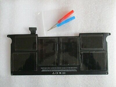 "Genuine A1495 Battery For Apple Macbook Air 11"" A1370 2011 A1465 2012 2013 A1406"