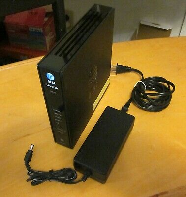 ✅ NEW IN BOX AT&T U-Verse PACE 5031NV DSL 4 Port 10 MB