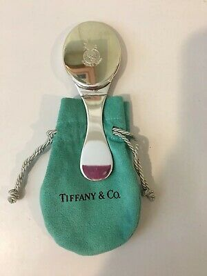 Tiffany & Co Sterling Silver Folding Compact Mirror❤️Millennium From Hawaii ❤️