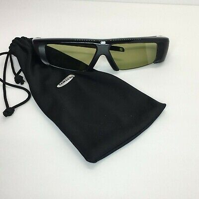 3D Samsung TV Glasses SSG-2100AB With Protective Bag