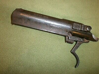 CLASSIC STYLE MANNLICHER Rifle Stock for Model 98 Mauser