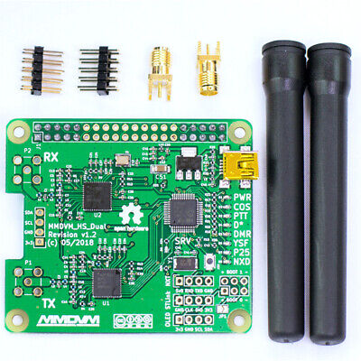 NEWEST ANT51 APRS TNC tracker net digipeater weather station