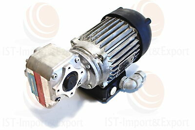 Bosch/Rexroth 3842503783-481 Gear Motor