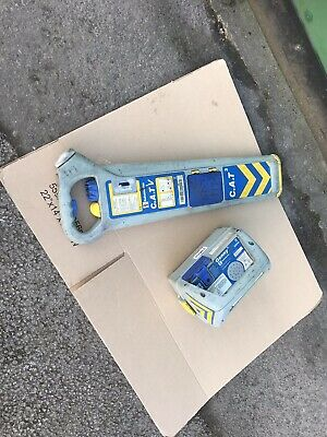 Cat 3 And Genny Radiodetection Cable Locators Gwo