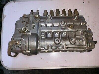 6 CYLINDER ROTARY Fuel Injection Pump From A Bedford 330