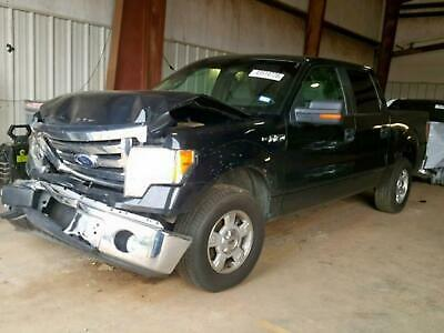 2010 2011 2012 Ford F150 Driver Roof Airbag Only Lh Side Crew Cab Oem