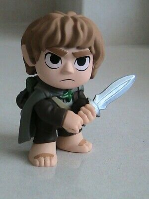 Lord of the Rings LOTR AOME Sam Gamgee single pack International bilingual~ MISB