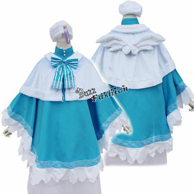 US SHIP Lady Fancy Dress Costumes New  Style Cosplay Suits