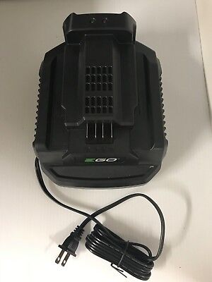 EGO CH2100 56V 56-Volt POWER Battery Charger for EGO 56 Volt