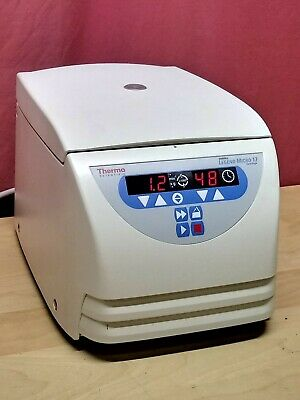 ThermoFisher Sorvall Legend Micro 17 Centrifuge