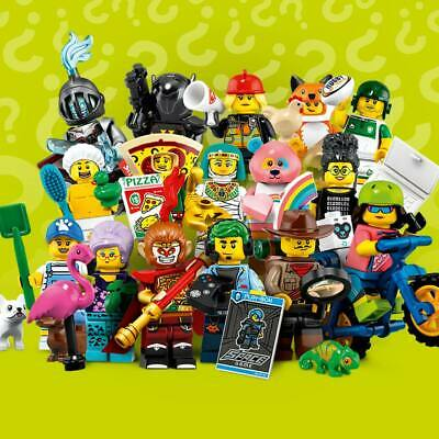 LEGO® MINIFIGURES 71025 SERIES 19 Available NOW + Free Postage - Limited stock!