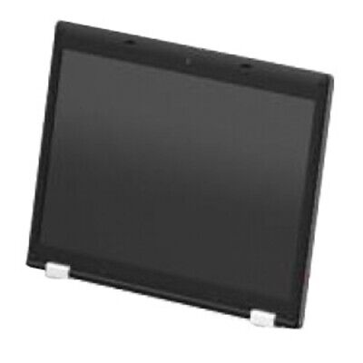HP LCD screen + cover 613366-001