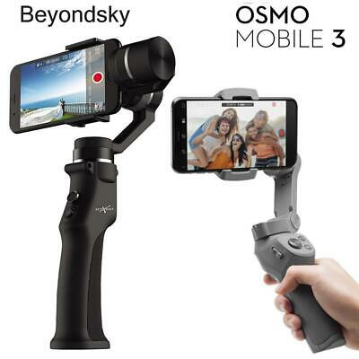 Beyondsky/Osmo Mobile 3 3-Axis Gimbal System Stabilizer for Smartphones Camera