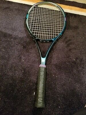 Wilson Pro Staff 6.0 Tennis Racquet Preowned but Great!