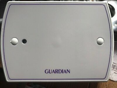 Intercall Guardian Staff Attack Nurse Call Fused Junction Box