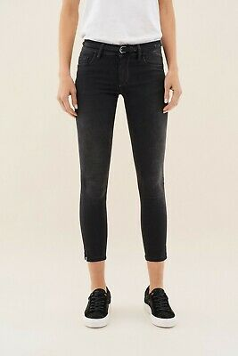 SALSA Jeans WONDER PUSH UP SKINNY SOFT TOUCH 120165 8502 Newstock-Boutique
