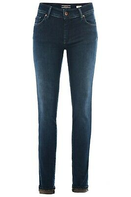 SALSA Jeans Wonder push up skinny Thermolite 122483 8504 Newstock Boutique
