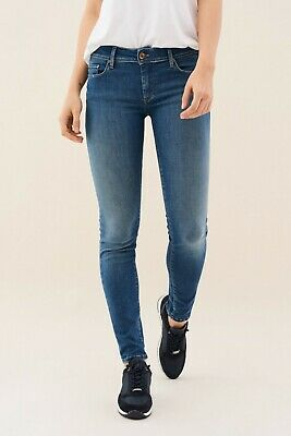 SALSA Jeans Wonder push up skinny Thermolite 122485 8506 Newstock Boutique
