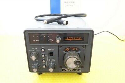 YAESU FV-901 EXTERNAL VFO CONNECTING CABLE *NEW*  *FREE USA SHIP!*