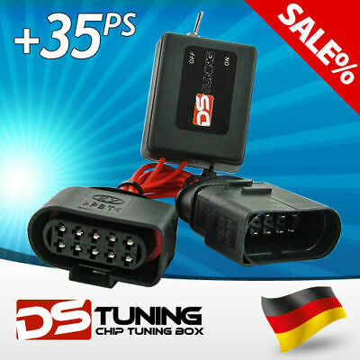 Chiptuning Performance Box Vw T4 T 4 2.5 Tdi 88 102 150 Ps De