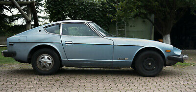 DATSUN 280Z beautiful calssic, great condition California car