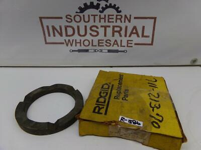 Ridgid D474 Pressure Plate Ring for 400A, 500A and 535 Machines