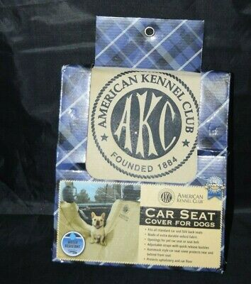 Surprising American Kennel Club Backseat Car Cover Gray 856025007766 Alphanode Cool Chair Designs And Ideas Alphanodeonline