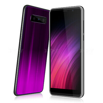 """2019 S10 5.5"""" Dual SIM Android 8.1 Smartphone Unlocked Cheap Cell Phones qHD"""