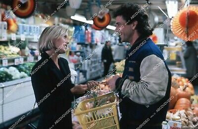35m-16079 Patsy Kensit Mel Gibson film Leathal Weapon 2 35m-16079 35m-16079