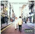 OASIS -  (WHAT'S THE STORY) MORNING GLORY? - CD Zustand sehr gut