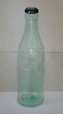 Large Coca Cola Plastic Coin Bank Piggy Bank 23-Inch Coke Bottle Kids Collector