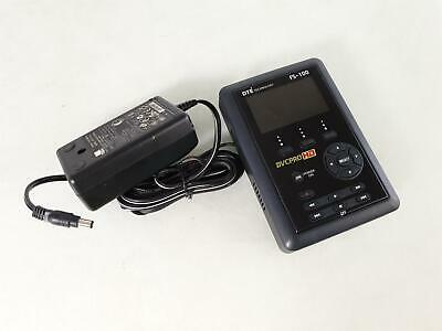 Focus FS-100 DTE Technology DVCPRO HD Recorder