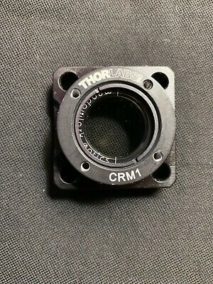Thorlabs Crm1 0-350 Cage Rotation Mount