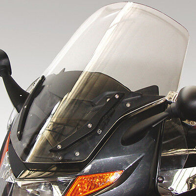 BMW K1200GT K1300GT Windschild Scheibe,Windshield,Bulle,Transparent-Höhe:620mm