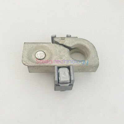 OEM new  Ford Edge negative battery terminal clamp kit  。