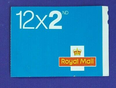 BRAND NEW 12 x 2ND Second Class Postage Stamps, self-adhesive