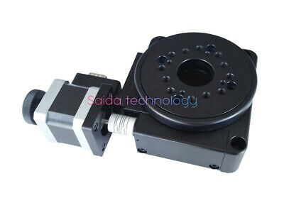 PT-GD201 angle plate indexing plate,100mm bearing 45kg transmission ratio 180:1