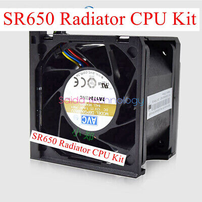 Suitable for Lenovo SR650 Xeon heat sink CPU kit.