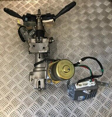2004 Toyota Corolla Electric Power Steering Column With Ecu 8965002160