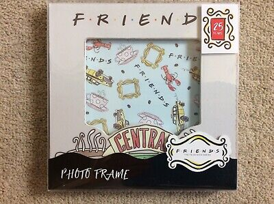 Friends TV Central Perk Photo Frame NEW fast dispatch, birthday gift