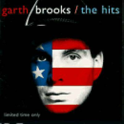 The Hits: Garth Brooks by Brooks, Garth
