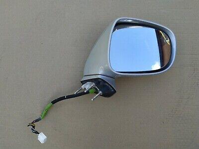 Wing Mirror Glass For Lexus RX 350-400 Fits to reg 2003 To 2008 LHS