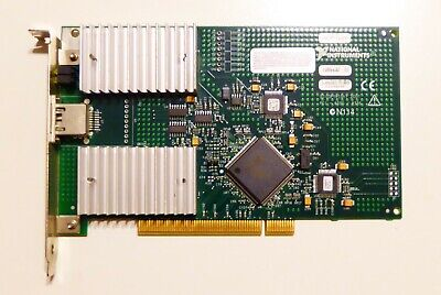 National Instruments PCI-8330/8335 type 186943D-01