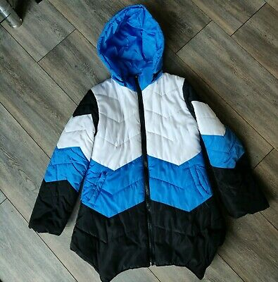 Older Girls Hooded Jacket 10-11 years 140cm in great condition