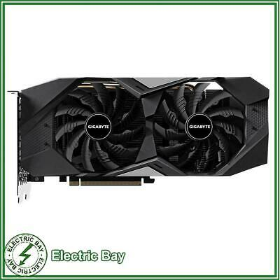 Gigabyte NVIDIA RTX 2060 SUPER WINDFORCE OC 8GB  Gaming Graphics Video Card HDMI