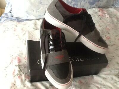 Creative Recreation Mens Leather Di Coco Lo Trainers Shoes New Size 9 10 11
