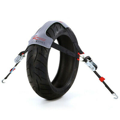 NEW ACE Bikes MX TYREFIX 300 Motorcycle Tie Down System